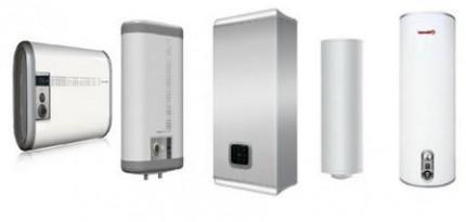 Выбираем правильно водонагреватель для дома